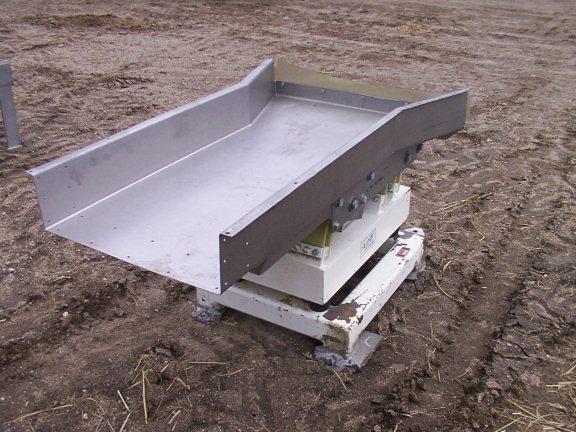 Allen Vibratory Conveyor (USED) - A & I Equipment